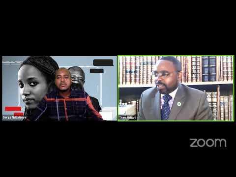 "[ EN DIRECT] U RWANDA RURAVUGA KO "" ALL LIVES MATTER""  NGO NIYO MPANVU BAGIYE MURI MOZAMBIQUE"