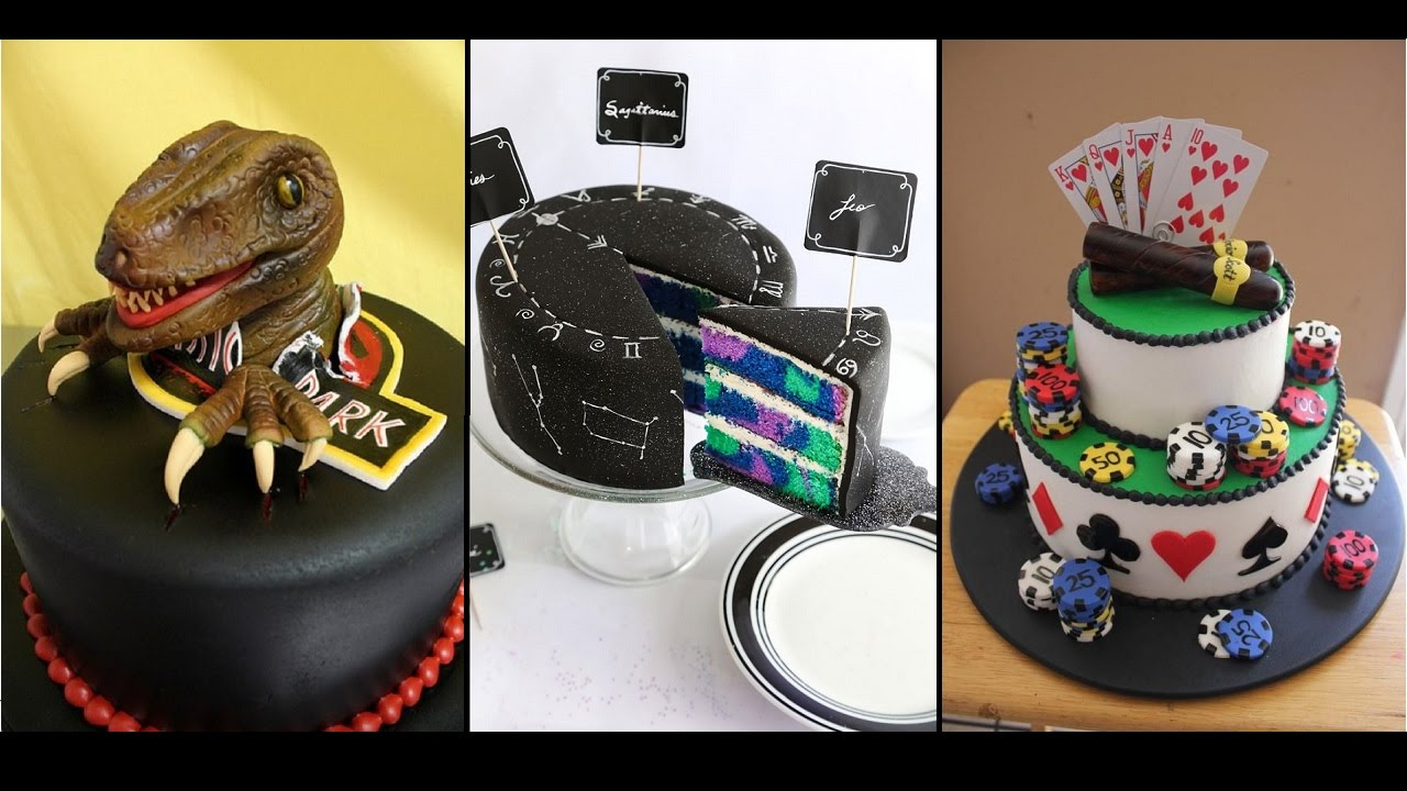 Awesome Cake decorating compilation 2016 - YouTube
