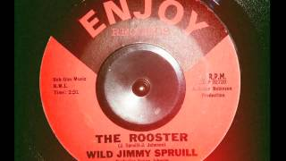 the rooster - wild jimmy spruill 7