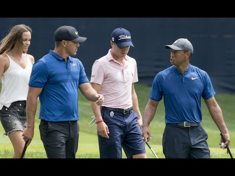 How Do You Make It On The PGA Tour? | Golf Stories