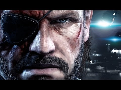 Metal Gear Solid V: Ground Zeroes (Xbox One) - Pure Xbox - Launch Trailer