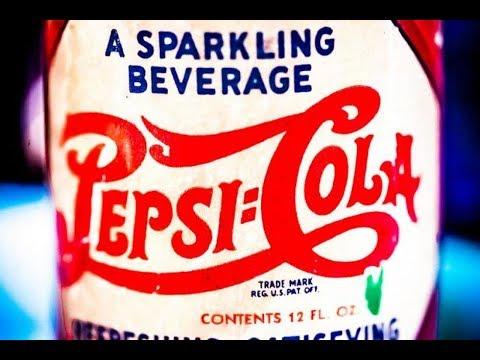 One Dot Vs 2 Dot Pepsi Bottle How To Date Your Bottle