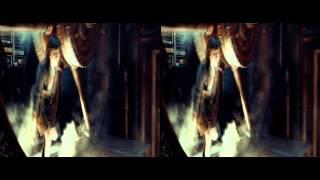 Хранитель времени 3D (2011) Фильм. Трейлер HD