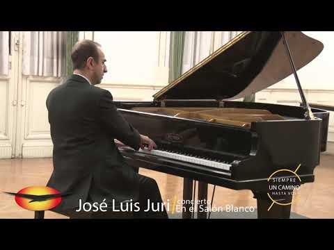 José Luis Juri   Por Un Camino Hasta Vos Producciones