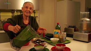 Gambar cover Les soupes crues express d'Irène Grosjean