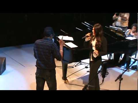 Bridge over Troubled Water - Jessy Dixon & Paula Seling