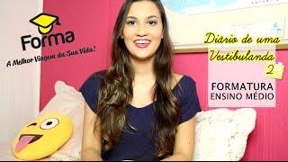 #2- Diário de uma Vestibulanda: Viagem ou Festa? Irei para Porto!!!! ♡Laura Gromann