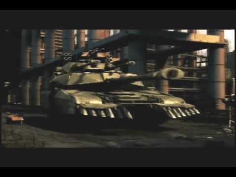 Mutemath - Transformers
