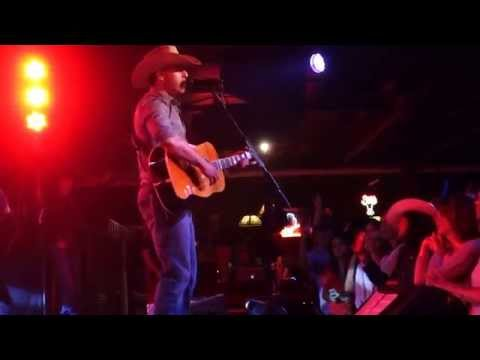 9 .19 .14  ~ Barbed Wire Halo ~ Aaron Watson ~ Grizzly Rose