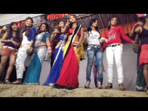 Sobha Samrat theatre in singheshwar 2017