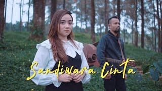 Sandiwara Cinta - Nike Ardilla ( Ipank Yuniar feat. Meisita Lomania Cover )