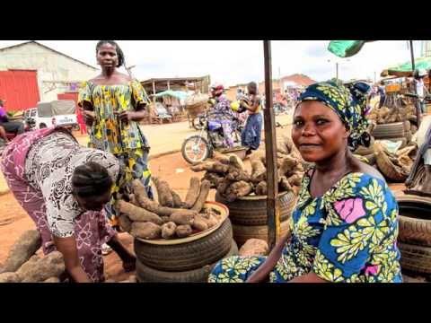 This Is America Visits Benin, Part II: U.S. Ambassador Michael Raynor