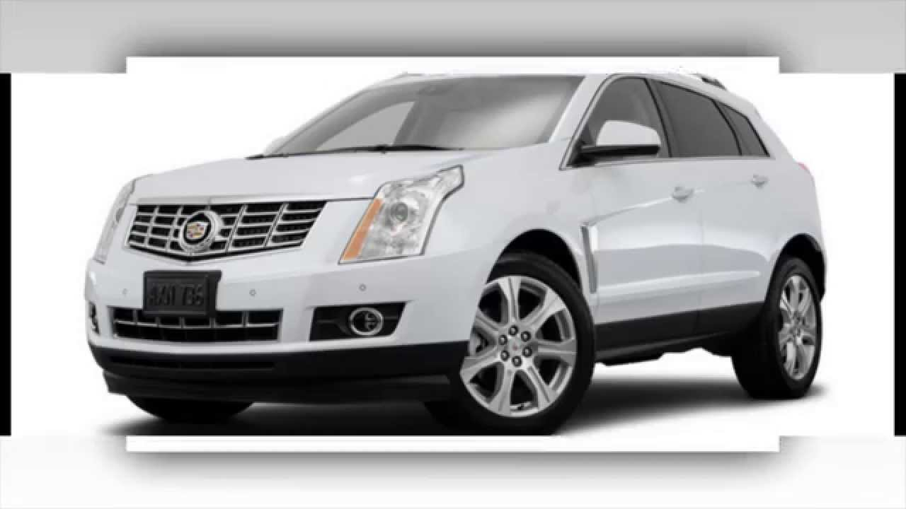 2016 Cadillac Srx Suvs Youtube