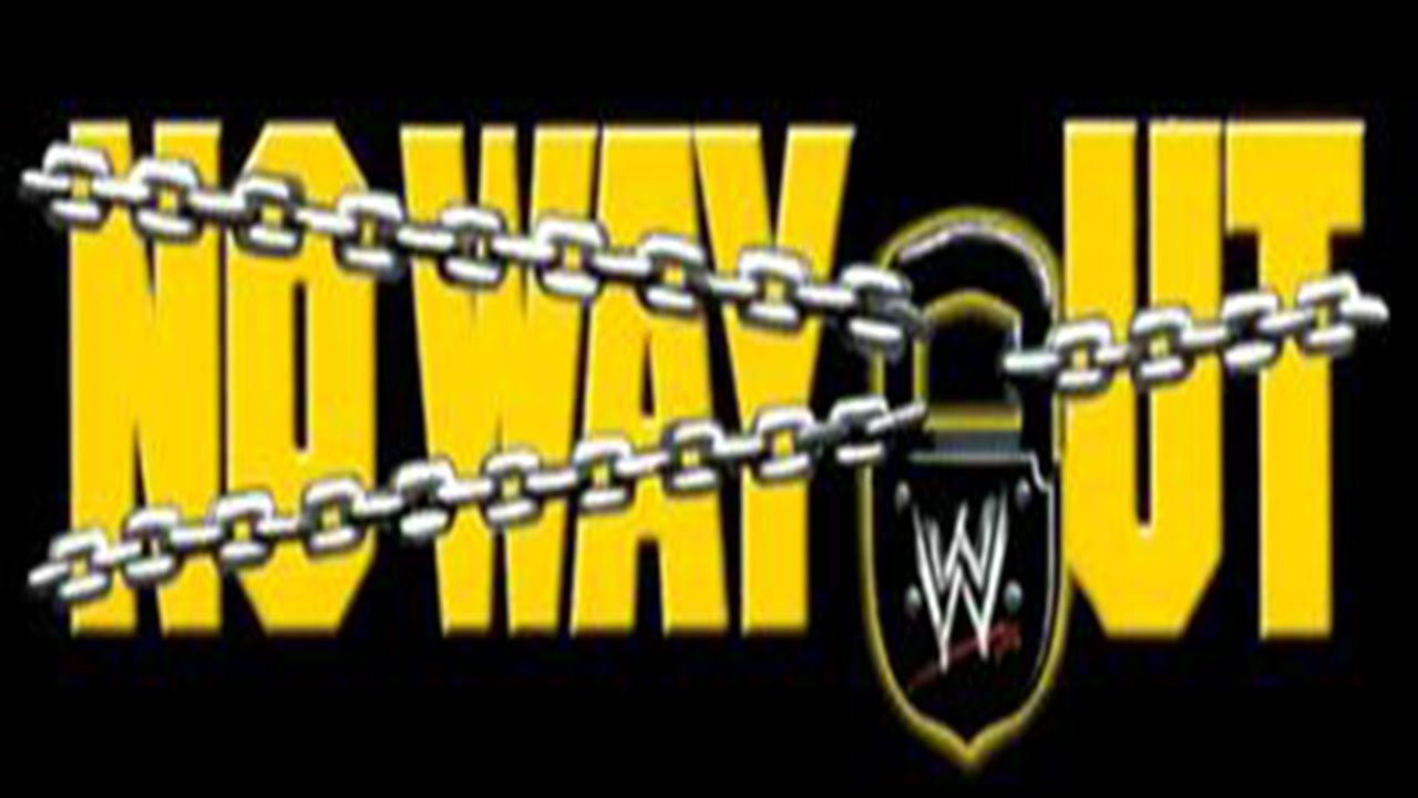 2003 Wwe No Way Out Opening Pyro Hd