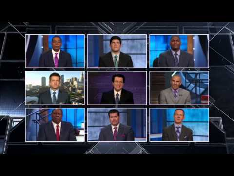 Frank Caliendo As Mel Kiper Jr  & The NFL Crew Discuss The League