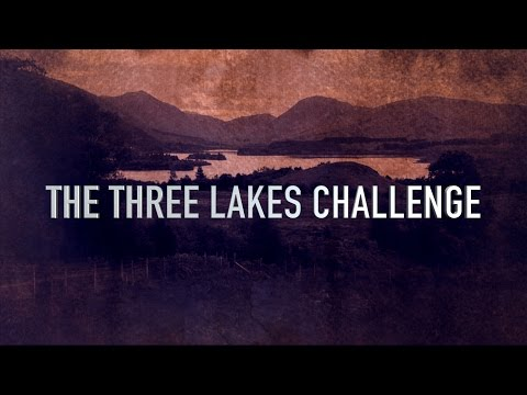 Three Lakes Challenge Film