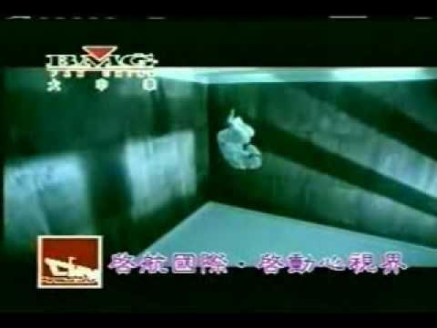 Dicky Cheung - Ni Ai Wo Xiang Shui (karaoke) Zhang Heng Jian
