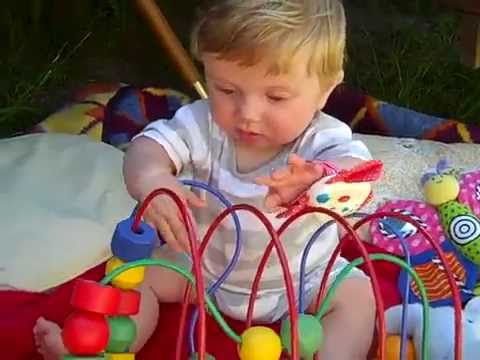 Baby Toys 8 Month Old Youtube