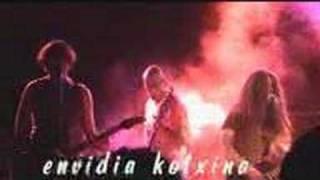 envidia kotxina...gasolina y fuego