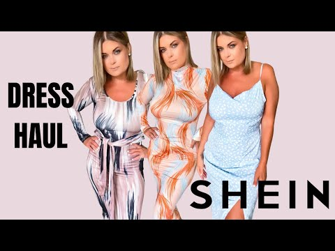 Shein Summer Dress