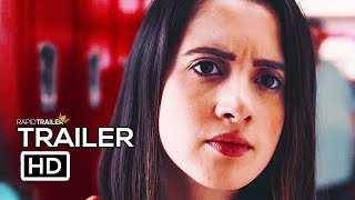 SAVING ZOE Official Trailer (2019) Laura Marano, Drama Movie HD