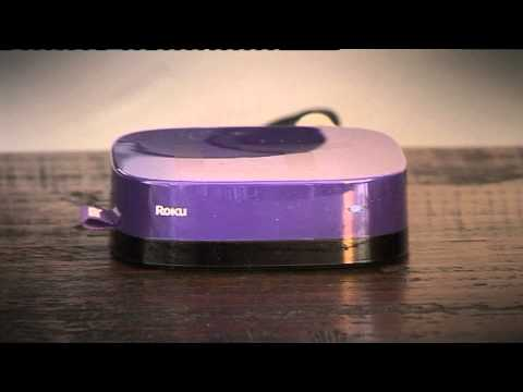 First Look at the Roku LT