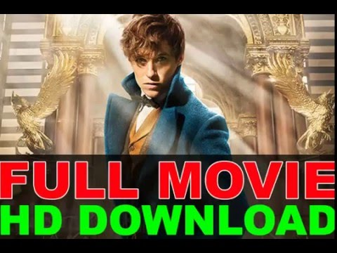 Fantastic Beasts - Free Download [HD] Full...