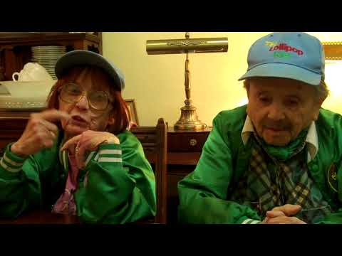 JERRY MAREN The Wizard of Oz  Munchkins Interview