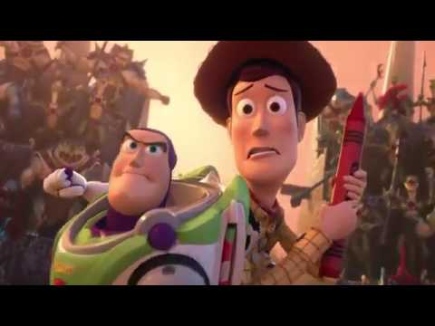 Toy Story That Time Forgot 2014 Film Subtitle Indonesia