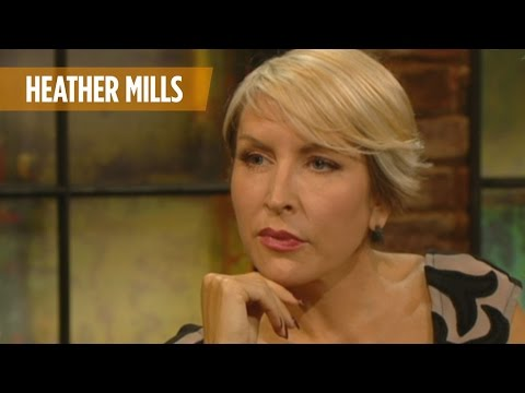 "Heather Mills on life ""post-Paul McCartney""