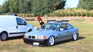 12° Zitzit Sound | Pontecagnano Tuning-day 2015 with Car wash