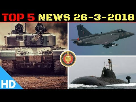 Indian Defence Updates : Tejas MK1A Ready,118 Arjun MK2 Order,New Submarine From Russia