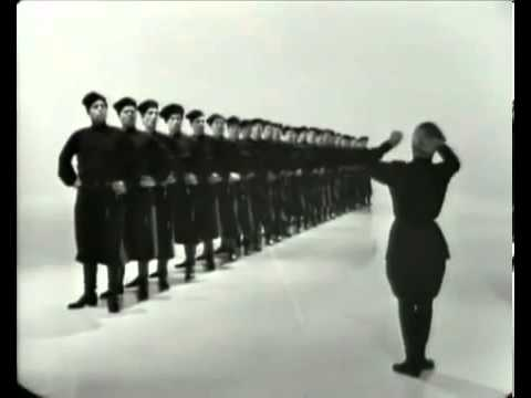 Эй, ухнем! Хор Жарова /  Don Cossack Choir Serge Jaroff