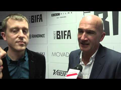 Paul Katis & Andrew De Lotbiniere - MBIFA Winners Interview – Kajaki: The True Story