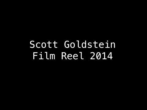 Film Reel 2014-Scott Goldstein