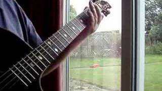 Wishbone Ash - Standing In The Rain Chords