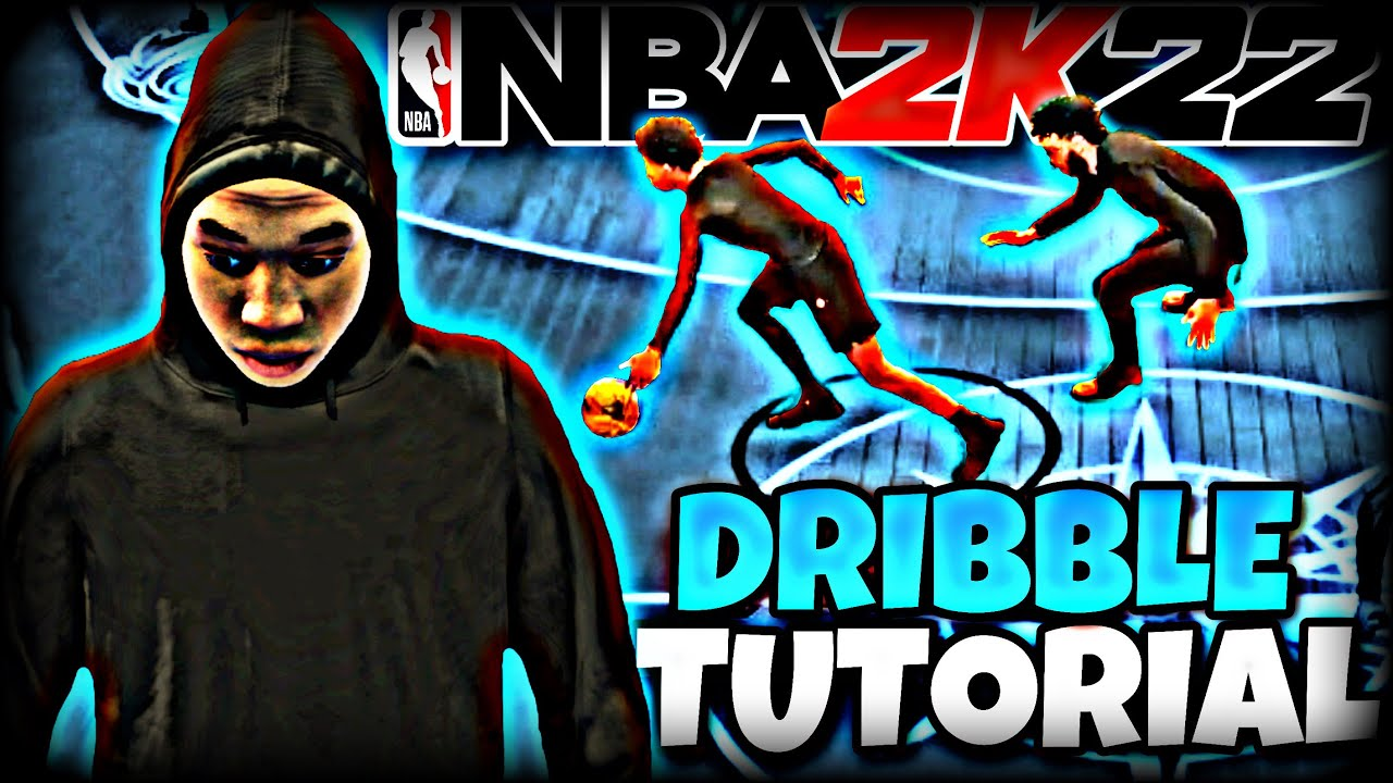 NBA2K22 *NEW* AFTER PATCH FULL STEEZO + STAND STILL DRIBBLE TUTORIAL W/SIGS & HANDCAM 🔥😈