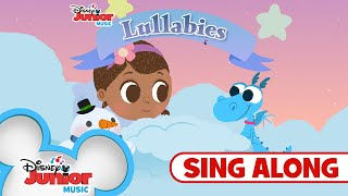 Sing Along to the Doc McStuffins Theme Song  | Disney Junior Music Lullabies | Disney Junior