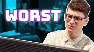 WORST GAMER EVER (This Week In Smosh)