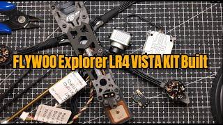 Vidéo: FLYWOO Explorer LR Kit