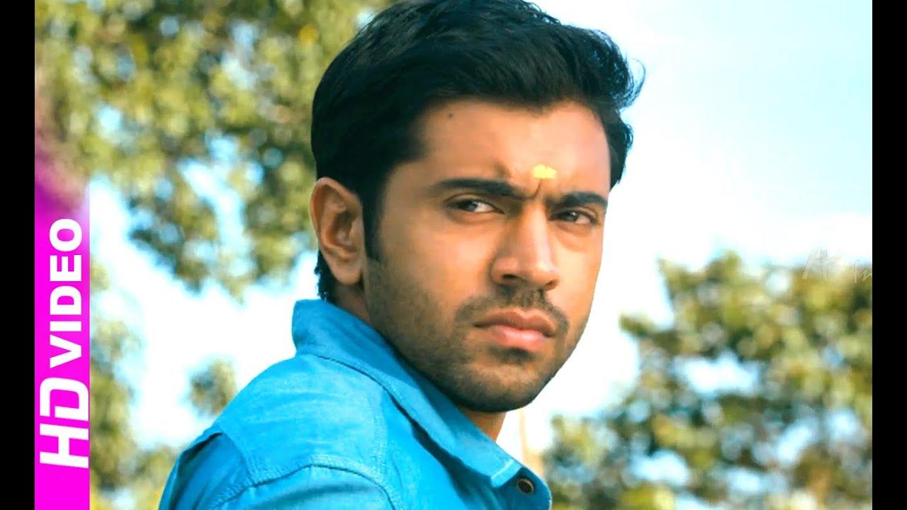 Om Shanti Oshana Movie Scenes Hd Nivin Pauly Decides To