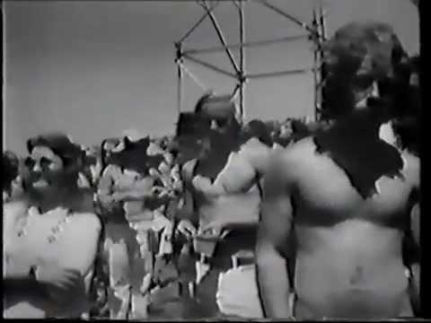 Spectrum : live at Sunbury 1972