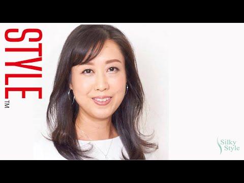 STYLE:美髪アドバイザー 田村マナさん