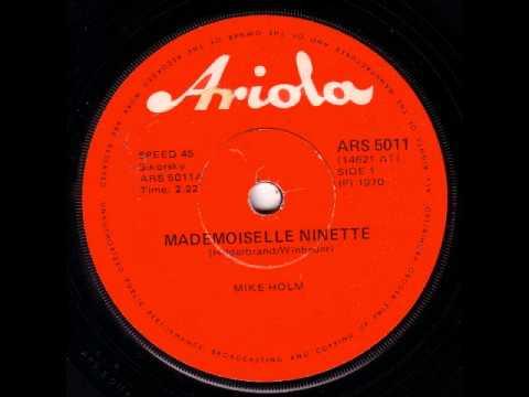 Michael Holm - Mademoiselle Ninette