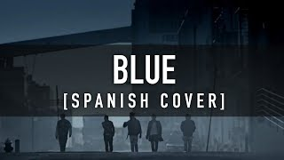 BLUE (Spanish Cover) / BIGBANG