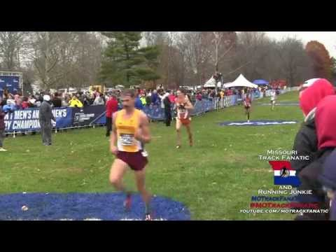Mens 10k Finish-2015 NCAA DI XC Champs