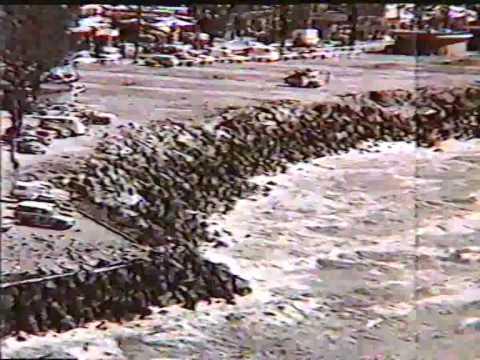 History of Gold Coast beaches