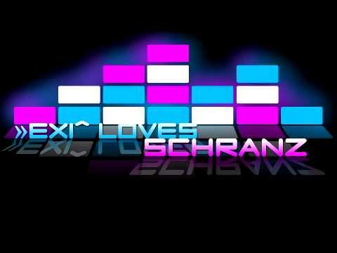 hard techno schranz mix 2014