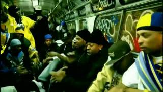 Method Man Ft Busta Rhymes What S Happenin Uncensored Official Video