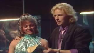 Jeanin Lionett German TV show 1987